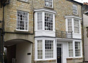 Thumbnail 3 bed flat to rent in Park Parade, Harrogate