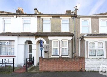 Thumbnail 3 bed terraced house for sale in Gordon Road, Northfleet, Gravesend, Kent