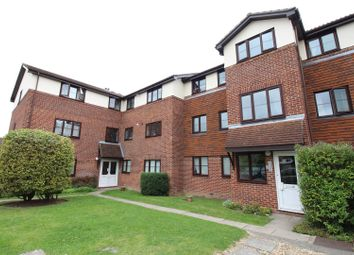Thumbnail 1 bed flat for sale in Firle Court, Epsom