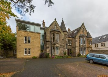 Thumbnail 1 bed flat for sale in 26c/6, St John's Road, Edinburgh