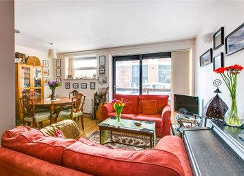 Thumbnail 1 bed flat for sale in Ampere House, Warple Way, London