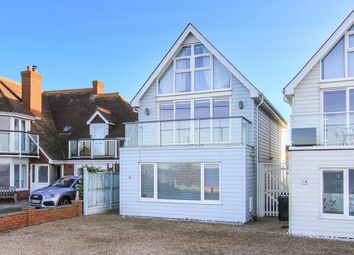 Thumbnail 2 bed detached house for sale in Preston Parade, Seasalter, Whitstable