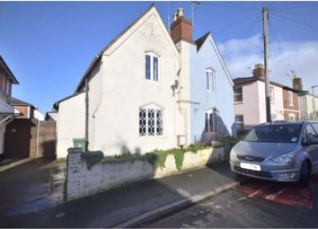 Thumbnail 2 bed semi-detached house for sale in Morpeth Street, Gloucester