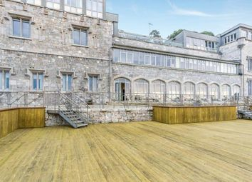 Thumbnail 2 bed flat for sale in Maker, Torpoint, Cornwall