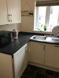 Thumbnail 1 bed terraced house to rent in Dorrington Close, Barking