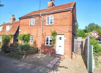 Thumbnail 2 bed cottage for sale in Kosycot, Anchor Lane, The Heath, Dedham, Colchester
