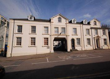Thumbnail 2 bed flat for sale in Station Road, Bishop's Stortford