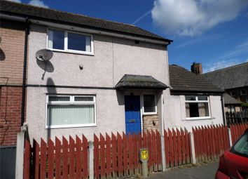 Thumbnail 3 bed end terrace house for sale in 44 Stonegarth, Carlisle, Cumbria