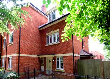 Thumbnail 3 bed semi-detached house for sale in Priory Fields, Watford