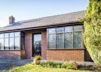 Thumbnail 3 bed detached bungalow for sale in Hugh Barn Lane, New Longton, Preston