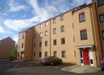 Thumbnail 2 bed flat to rent in Templars Court, Lenton, Nottingham