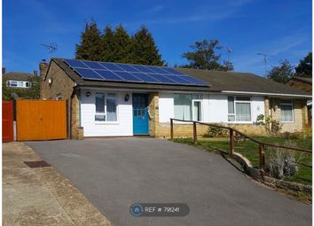 2 bed bungalow to rent in Tennyson Road, Woodley, Reading RG5