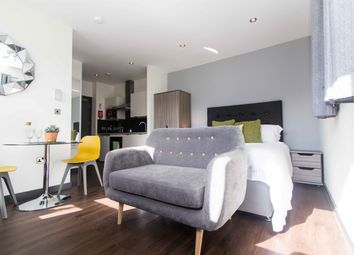 Thumbnail 1 bed flat to rent in Apartment 6, 83 Cardigan Lane, Headingley