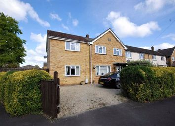 Thumbnail 5 bed property for sale in Queensway, Melksham, Wiltshire