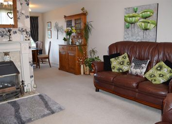 Thumbnail 3 bed detached house for sale in Greyrigg Avenue, Cockermouth