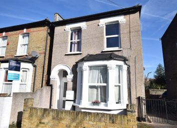 Thumbnail Maisonette to rent in Harewood Road, Colliers Wood, London