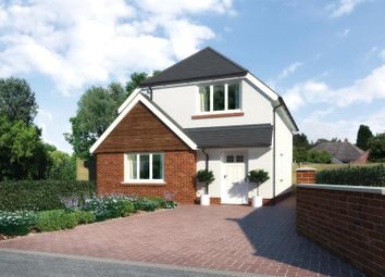 Thumbnail 4 bedroom property for sale in Wareham Road, Lytchett Matravers, Poole