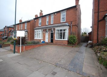 Thumbnail 5 bed semi-detached house to rent in Park Hill Road, Harborne, Birmingham