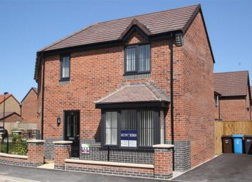 Thumbnail 3 bedroom detached house for sale in Woldcar Road, Anlaby High Road, Hull