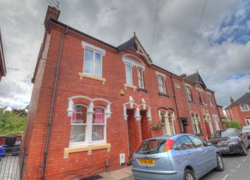 3 bed town house for sale in Wilfred Place, Hartshill, Stoke-On-Trent ST4