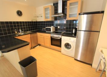 Thumbnail 3 bed flat to rent in Victoria Street, Sheffield