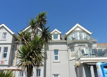 Thumbnail 3 bedroom flat to rent in Crooklets, Bude, Cornwall