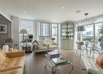 Thumbnail 3 bed flat for sale in Wenlock Road, London