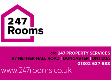 Thumbnail Room to rent in Beech Road, Wath-Upon-Dearne, Rotherham