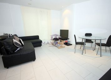 Thumbnail 2 bed flat to rent in Baltimore Wharf, Canary Wharf, London E14,