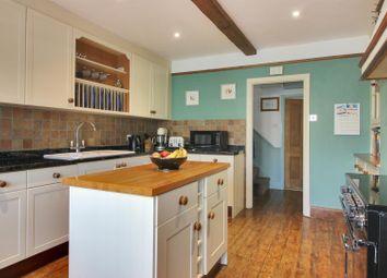 3 bed semi-detached house for sale in Uckfield Lane, Hever, Edenbridge TN8