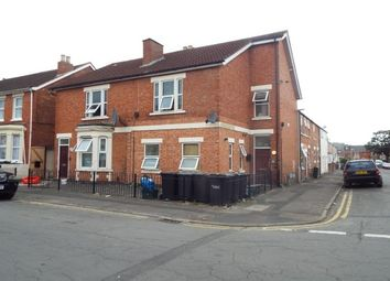 Thumbnail 1 bed flat to rent in Slaney Street, Gloucester