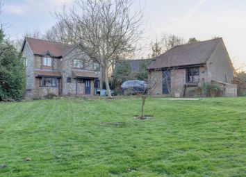 4 bed detached house for sale in Chinnor Road, Bledlow Ridge, High Wycombe HP14