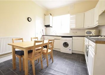 Thumbnail 3 bed flat to rent in Benson Road, Forest Hill
