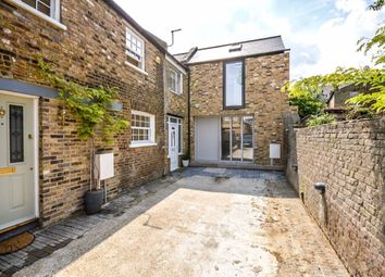 Thumbnail 2 bedroom semi-detached house for sale in Theodore Road, London
