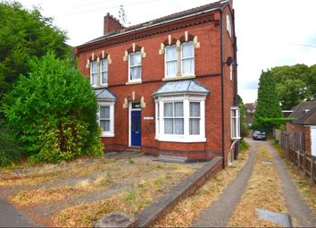 Thumbnail 2 bed flat for sale in Loughborough Road, Birstall, Leicester