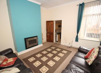 Thumbnail 2 bedroom flat to rent in Sandringham Road, South Gosforth, Newastle