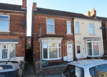 Thumbnail 3 bed semi-detached house to rent in Fawcett Street, Gainsborough