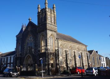 Thumbnail Commercial property for sale in Brynhyfryd Chapel, Bryn Terrace, Swansea, Swansea