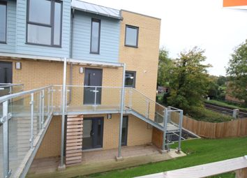 Thumbnail 3 bedroom flat to rent in Kingsmead Court, Broad Oak Road, Canterbury