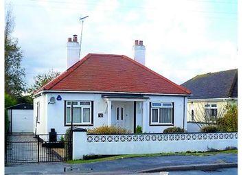 Thumbnail 2 bed detached bungalow for sale in St. Asaph Avenue, Rhyl