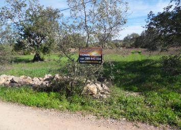 Thumbnail Land for sale in 5 Minutes From Trade And Services, São Brás De Alportel (Parish), São Brás De Alportel, East Algarve, Portugal