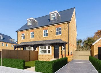 Thumbnail 2 bed property for sale in Vale Road, Windsor, Berkshire