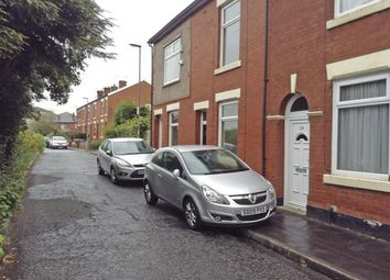 Thumbnail 2 bedroom terraced house for sale in Wilton Street, Heywood