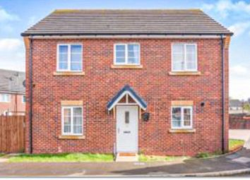 2 bed maisonette for sale in Beard Close, Wednesbury WS10