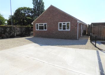 Thumbnail 2 bed bungalow for sale in Derwent Drive, Upper Stratton, Swindon