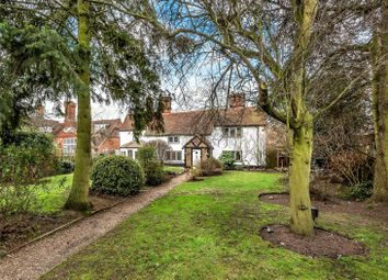 Thumbnail 4 bed detached house for sale in High Street, Epping, Essex