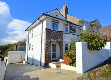 3 bed property for sale in Chesterfield Road, Plymouth PL3