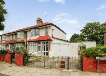 Thumbnail 3 bedroom semi-detached house for sale in Lammas Avenue, Mitcham, Surrey