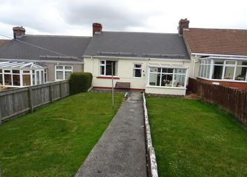 Thumbnail 3 bed bungalow for sale in First Street, Watling Street Bungalows, Leadgate, Consett
