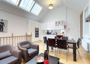 Thumbnail 2 bedroom detached house for sale in Ogle Street, London